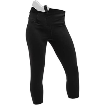 image of ConcealmentClothes Women's Concealed Carry Shorts and CCW Leggings