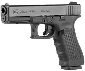 Glock 20 Gen 4