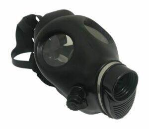 KYNG Israeli Rubber Respirator Style Gas Mask