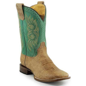 image of Men's Roper Concealed Carl Concealed Carry Boots Handcrafted