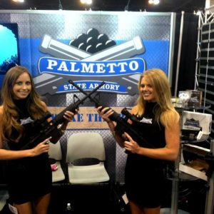 Palmetto State Armory Review