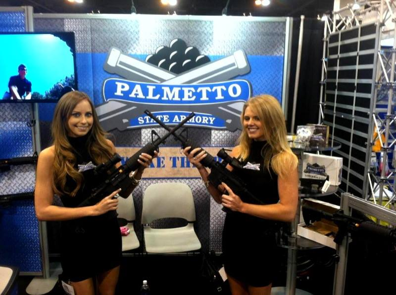 Palmetto State Armory: Great AR 15 Guns, Parts, Accessories