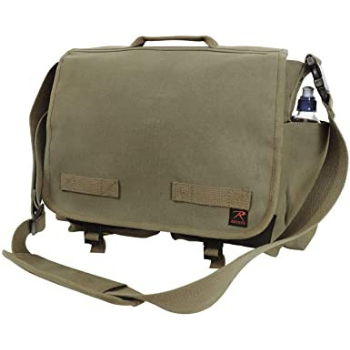 image of Rothco Concealed Carry Messenger Bag
