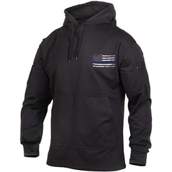 image of ReFire Gear Men's Warm Military Tactical Sport Fleece Hoodie Jacket