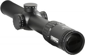 Steiner T5Xi Tactical Rifle Scope