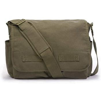 image of Sweetbriar Classic Messenger Bag