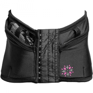 Tactica Defense Fashion Concealed Carry Corset Holster