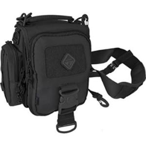 Tonto(TM) Concealed-Carry Mini-Messenger Bag
