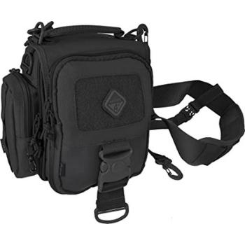 image of Tonto(TM) Concealed-Carry Mini-Messenger Bag