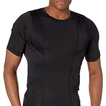 image of Tru-Spec Men's 24-7 Series Short Sleeve Concealed Holster Shirt
