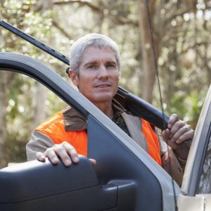 Truck Accessories for Hunting