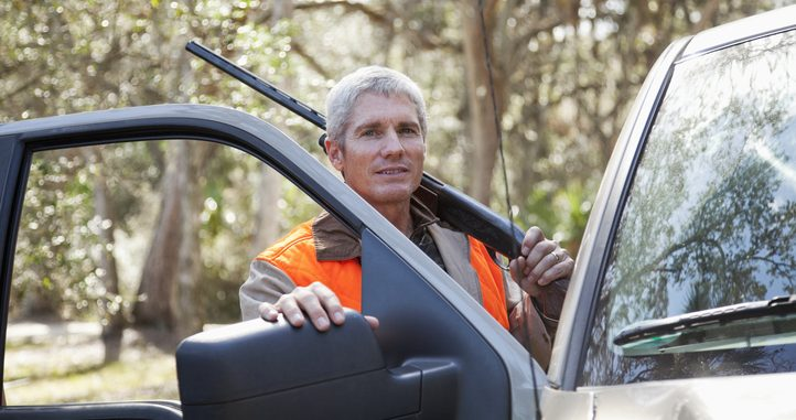 The Top 4 Best Hunting Accessories For Trucks
