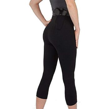image of UnderTech UnderCover Women's Original Concealment Leggings T1553