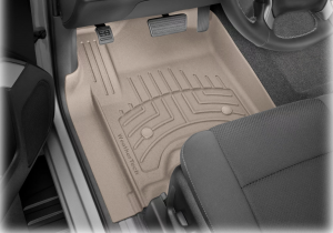 image product of WeatherTech High-Performance Floor Liners