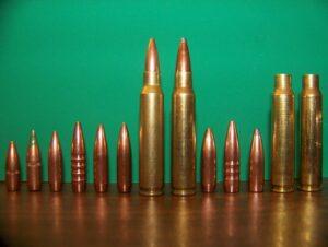ar15 ammo