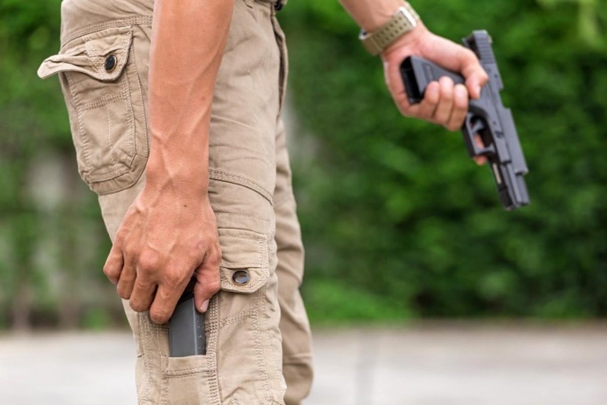 5 Best Concealed Carry Pants for Men
