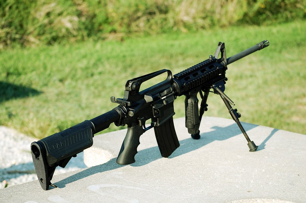 Top Tools to Max Out Your AR 15 Accuracy