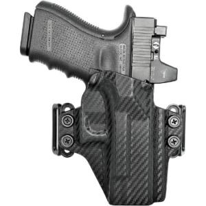 Kydex Slide Belt Holster by X-Concealment