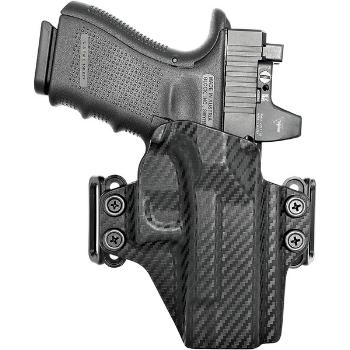 image of Kydex Slide Belt Holster by X-Concealment