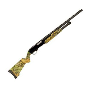 image of Savage Arms 320 Pump MO Obsession Camo