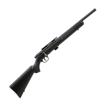 image of Savage Arms Mark II FV-SR .22LR Rifle