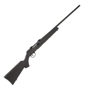 image of Savage Rifle 22 Magnum