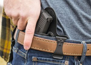 best concealed carry 45